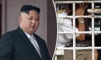 Suntikan Aborsi Inilah Kondisi Mengerikan Para Tahanan Di Korea Utara
