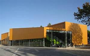 Salle De Sport Chartres : bureau d 39 etude batiments public bureau etude ingenierie ~ Dailycaller-alerts.com Idées de Décoration