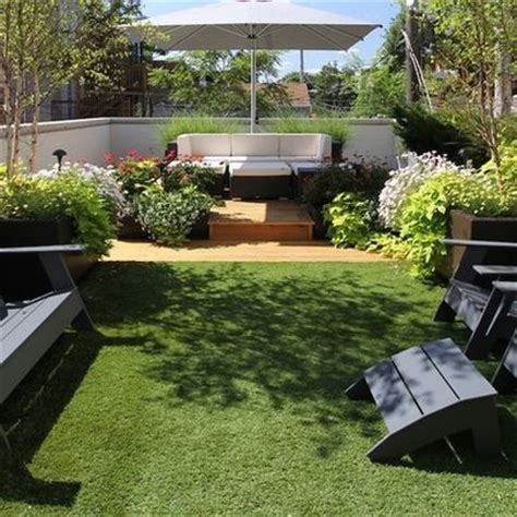 artificial grass landscaping ideas 28 best images about yard ideas on pinterest gardens
