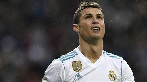 Real Madrid Cristiano Ronaldo Ist Auf Dem Markt