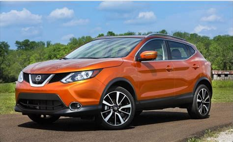 2019 Nissan Rogue Sport Release Date  2018  2019 Car Reviews
