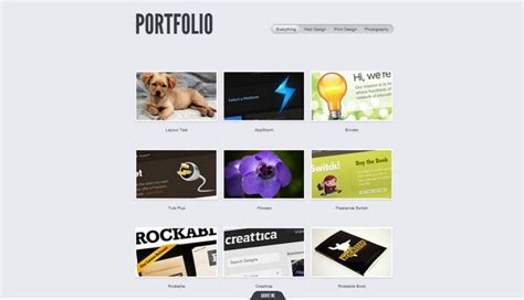 free portfolio website templates 24 free and premium portfolio website templates