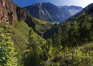 Tailor-Made Vacations to Peru   Audley Travel