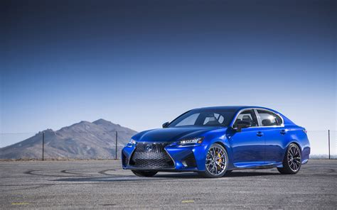 lexus gs300 blue 2016 lexus gs f blue car wallpaper cars wallpaper better