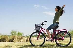 Montar en bici: ¿cómo iniciarse en esta disciplina ...