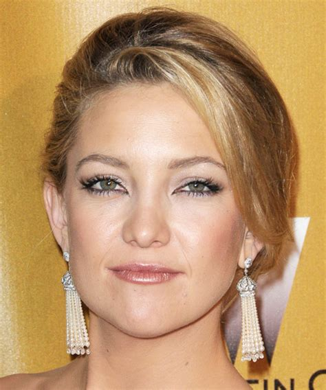 kate hudson formal long curly updo hairstyle