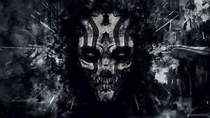 Evil Skull Wallpapers - Wallpaper Cave