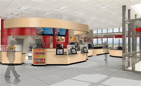 Wawa Enters Florida Market With Stores Designed By CBX