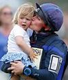 Zara Phillips in pictures: Zara Tindall celebrates her ...