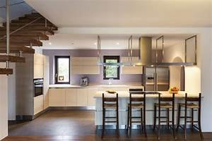 Küchentresen selber bauen - kreative und praktische Ide