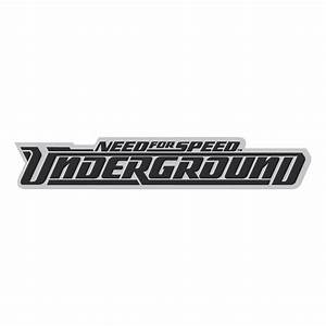 Vector Of the world: Need For Speed Underground logo