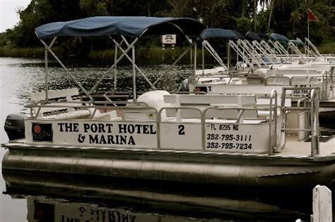 Crystal River Boat Rentals by Boat Rentals Door County 4 H Pontoon Boats Crystal River