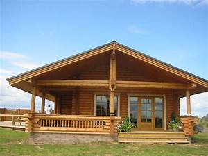 Log Cabin Mobile Homes Inexpensive Modular Homes Log Cabin ...