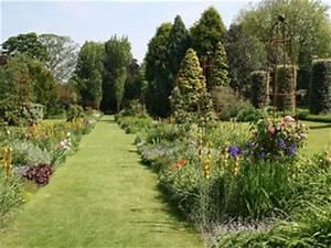Jardins à L Anglaise : le jardin l anglaise ~ Melissatoandfro.com Idées de Décoration