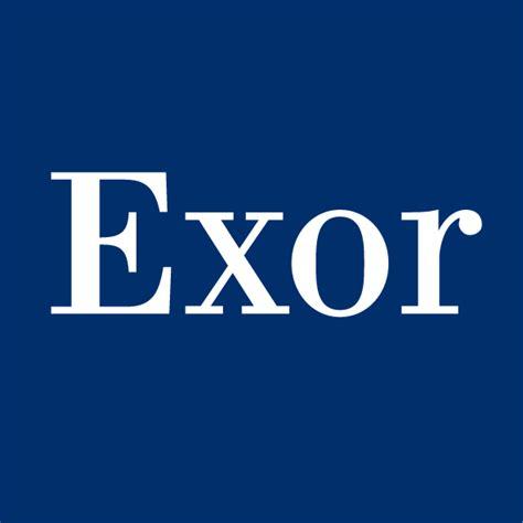 Exor — Wikipédia