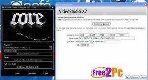 Corel Videostudio Pro X7 : corel videostudio pro x7 keygen and serial number full www free2pc com pckeysoft cracked pc ~ Udekor.club Haus und Dekorationen