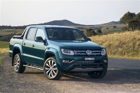 volkswagen amarok  review ultimate  carsguide