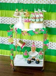 Sweet Party Day : 286 best st patrick 39 s day party ideas images on pinterest ~ Melissatoandfro.com Idées de Décoration