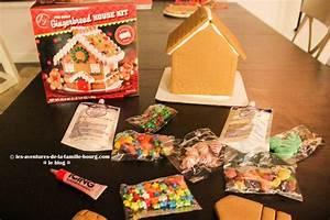 Kit Maison En Pain D épice : notre maison en pain d 39 pices achet e costco ~ Teatrodelosmanantiales.com Idées de Décoration