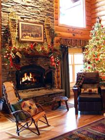 27 inspiring christmas fireplace mantel decoration ideas digsdigs