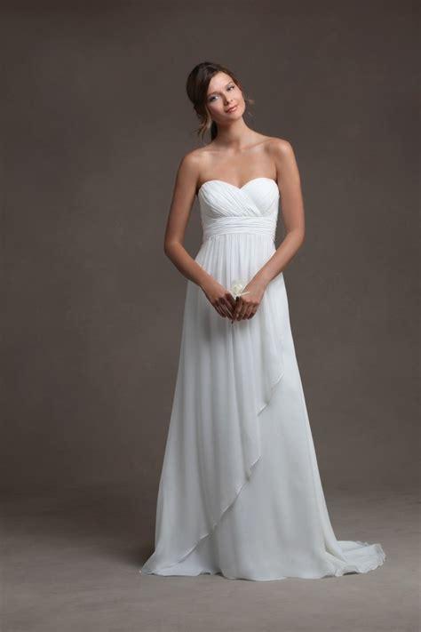 flowy dresses flowy wedding dresses images