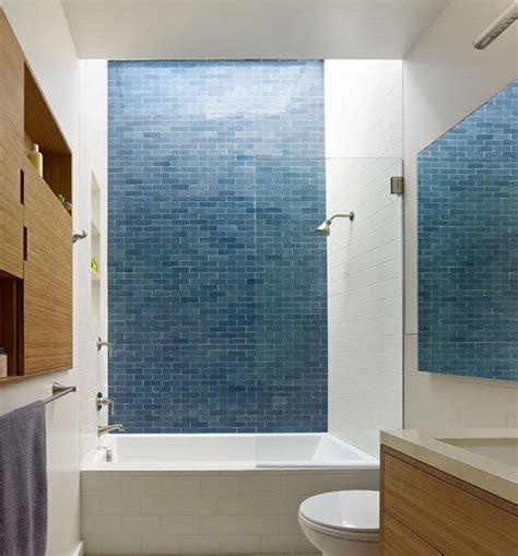 light blue bathroom tile ideas  pictures