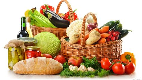 healthy diet the fundamentals of maintaining a healthy diet