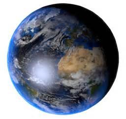 Realistic Planet Earth Clip Art Free