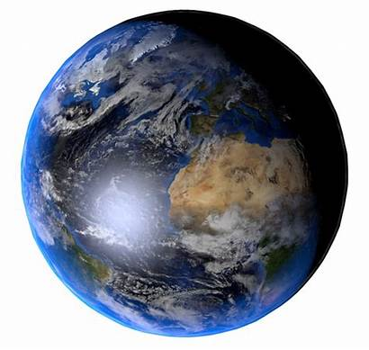 Earth Clipart Planet Realistic Europe Clip Planets