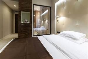 modele suite parentale avec dressing et salle de bain With suite parentale avec salle de bain et dressing