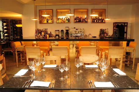 Estos Son Los Cuatro Mejores Restaurantes De Bogotá