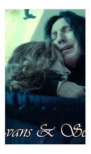 Lily Evans & Severus Snape (Harry Potter) - YouTube