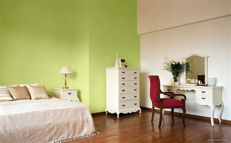 Schlafzimmer Wand Streichen by 50 Beautiful Wall Painting Ideas And Designs For Living