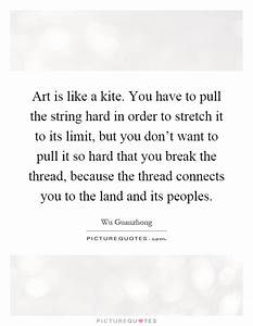 Kite Quotes | K... Pull String Quotes