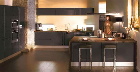 couleur mur avec cuisine taupe
