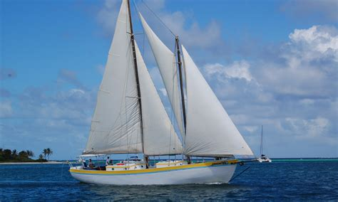 All Inclusive Boat Charters by All Inclusive Schooner Charter