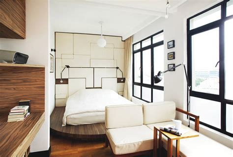 Ideas For Small Rooms Singapore by 10 Bed Frames For Small Rooms Home Decor Singapore