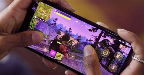 fortnite supporti ai controller bluetooth  ios  android