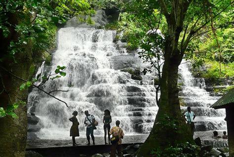 les cascades cote ivoire abidjan things traveltourxp nationale zoo