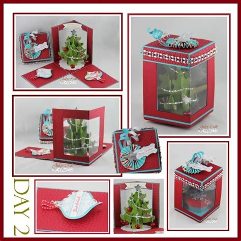 12 days of christmas craft tutorials second edition