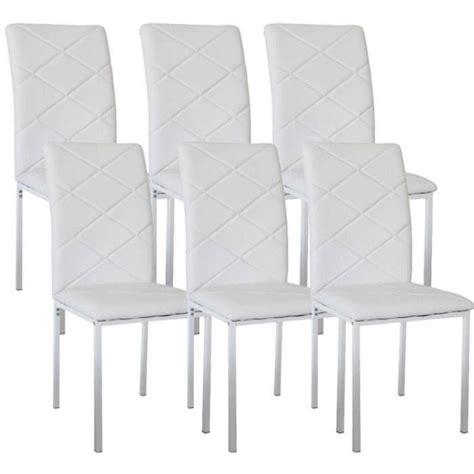 chaise blanche pas cher id 233 es de d 233 coration int 233 rieure decor