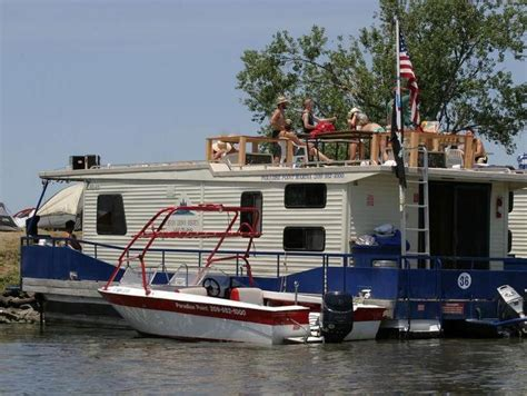 Delta Houseboats by California Delta Houseboats Rentals