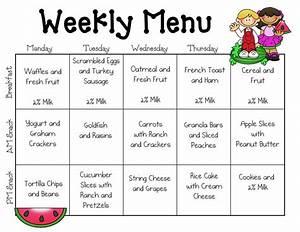 welcome to amazingiphone6net With preschool menu template