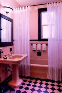 black and pink bathroom ideas 39 pink bathroom tile ideas and pictures
