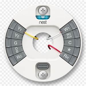 Nest Smart Thermostat Wiring Diagram