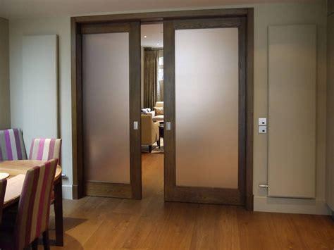 Sliding Doors That Look Like Doors by Pocket Doors Are Sliding Doors That When Opened Slide On