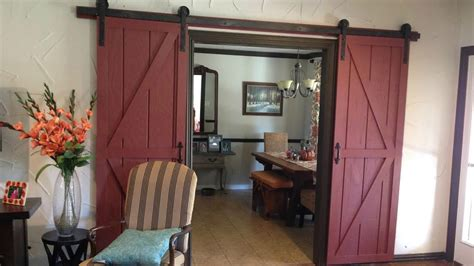fashioned bathroom ideas diy sliding barn door