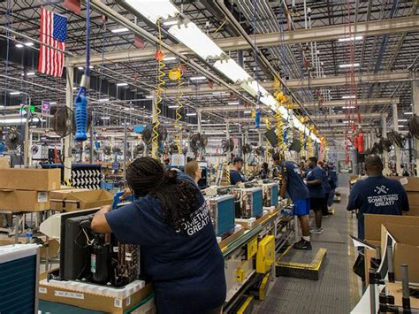 ge expands tennessee factory hbs dealer