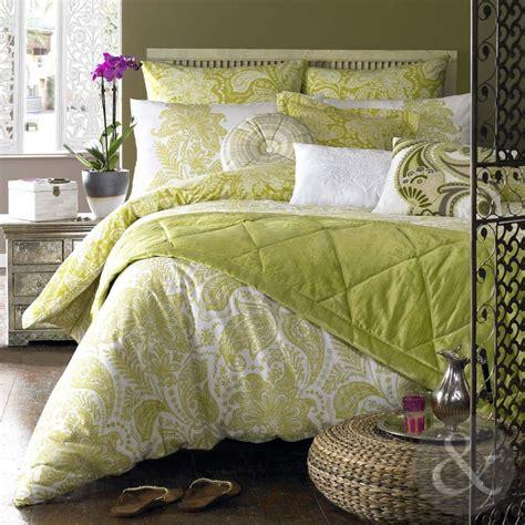 elizabeth hurley paisley duvet cover 100 cotton