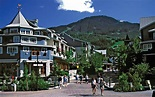 Whistler Real Estate Market & Resort Update - Summer 2013